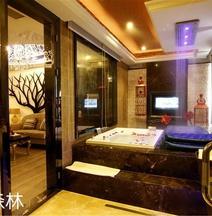 Foshan Tao Garden Boutique Motel