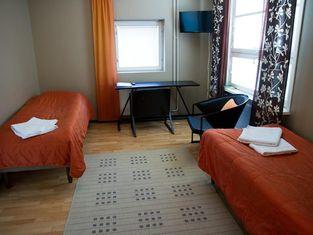Hotelli Kuppi