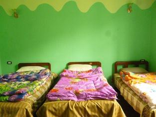 Safary Hostel