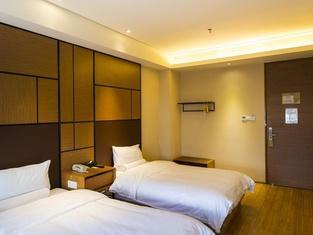 JI Hotel Urumqi Youhao Branch