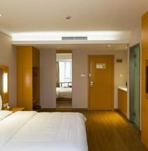 Ji Hotel (Urumqi Youhao)