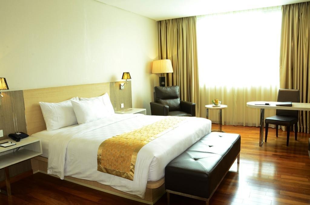 Nagoya Hill Hotel Batam