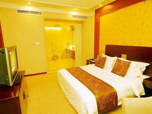 โรงแรมคุนหลุน อินเตอร์เนชั่นแนล