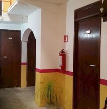 Hotel Rosa Del Alba