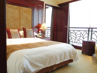 Jinjiang International Hotel