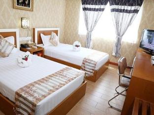 坎卡奧酒店