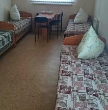 Hotel Molodezhnaya