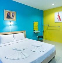 OYO 269 Eyeda Hotel Huahin