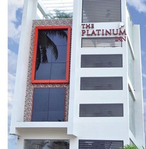 OYO 2300 Hotel The Platinum Inn