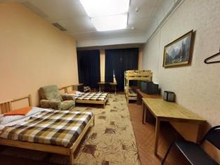 Hostel Kirovsk.red