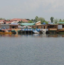 White Horse Houseboats