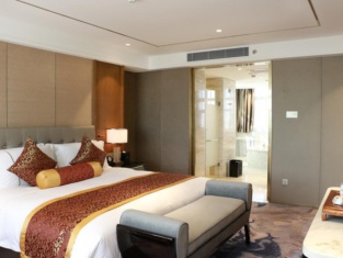 Bavaria Regent Hotel Hailar