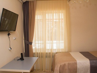 Comfort House Hotel and Tours