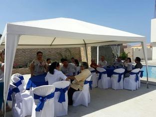 Hotel Pikeiro Blue