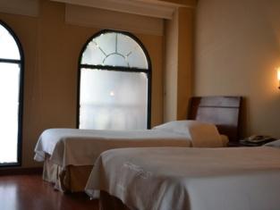 Hotel La Antigua Tunja