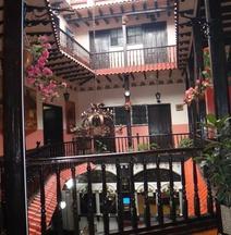 Hostal Juana de Arco