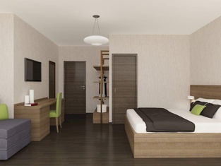 Hotel Diocletian Palace Experience - Adults Only