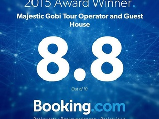 Majestic Gobi Tour Operator and Guest House