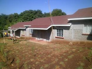 Africana Yard