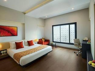 Lemon Tree Vadodra Hotel