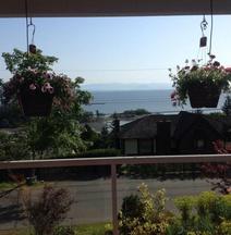 Nanaimo Ocean View
