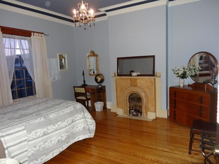 A Tanners Home Inn Bed and Breakfast