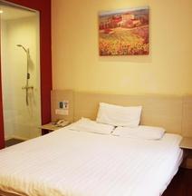 Hanting Hotel Yibin Zhongshan Street