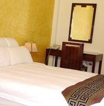 Atse Yohannes Hotel