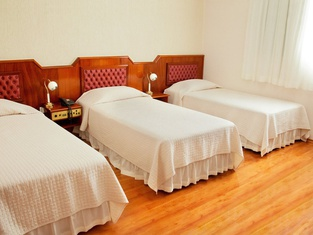Biazi Plaza Hotel
