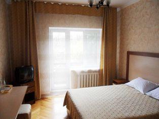 Hotel Uiut