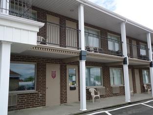 Motel L'Avenue du Pont