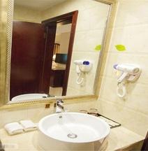 Viennainternational Hotel Wuyishan Mountain Wuyi