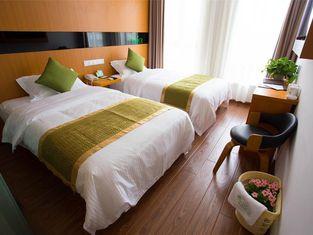 Vatica Heze Mudan Road Shangri-La Square Hotel