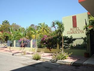 Hotel Guarocuya de Barahona