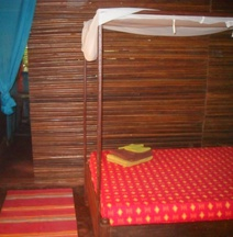 Guest House Mad'avia