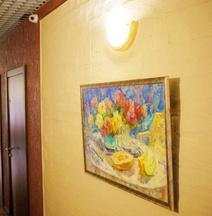 Отель Art Plaza— Томск