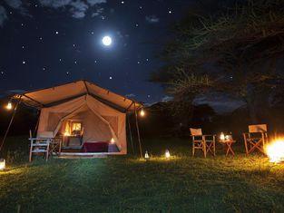 Keyen Lodge Serengeti