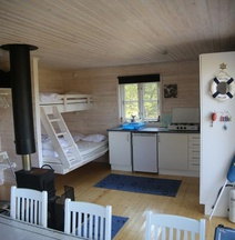 Piteå Island Cottage Stor-Räbben