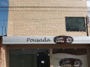 Pousada Café Com Leitte
