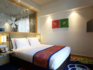 Holiday Inn Express Chennai Old Mahabalipuram Road
