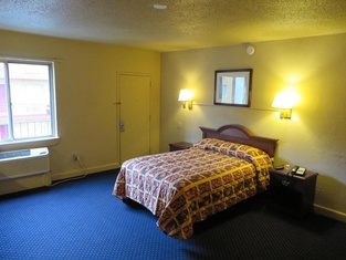 Budgetel Inn and Suites - Louisville