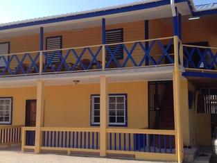 Palma ́s Guesthouse