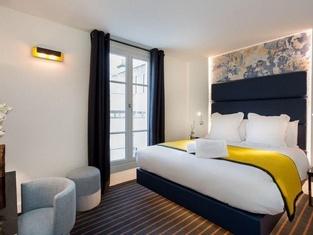 Hotel Scarlett Paris