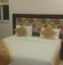 Areca Riverside Hotel