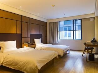 JI Hotel Yuncheng Tiaoshan Street