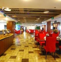 Tangyin Hotel (Dalian Railway Station)