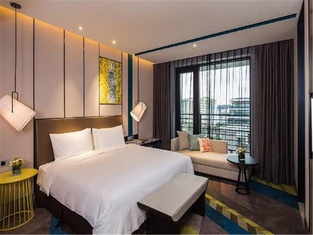 MiniMax Premier Hotel Shanghai Hongqiao