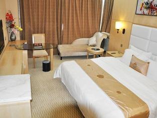 Lanting Hotel-shenzhen