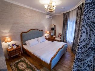 弗萊門納格達酒店