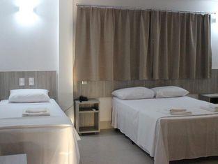 Oiti Hotel